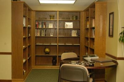 New Leaf Resources - Lending Library